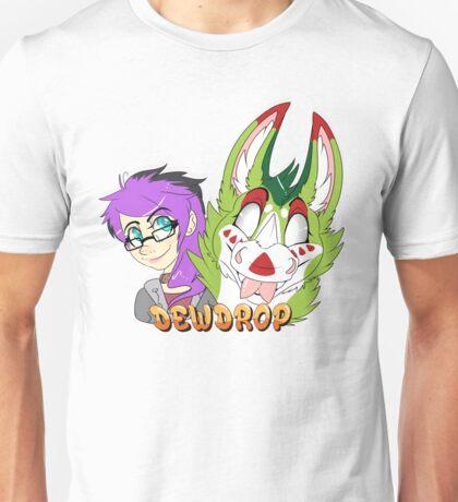 Official Dewdrop  Unisex T-Shirt