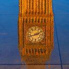 Big Ben 3 by Sparklerpix