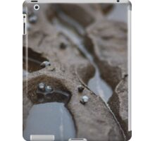 Seaside; Rocky Paths iPad Case/Skin