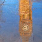 Big Ben 4 by Sparklerpix