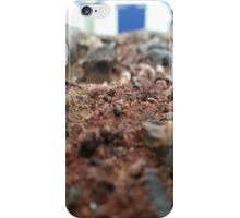 Textured Rock Wall iPhone Case/Skin
