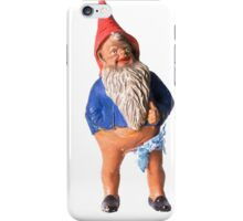 Franky the Gnome iPhone Case/Skin