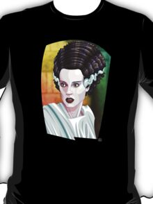 She's Alive! T-Shirt