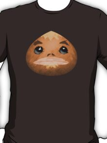 Goron Mask Paint T-Shirt