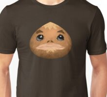 Goron Mask Paint Unisex T-Shirt