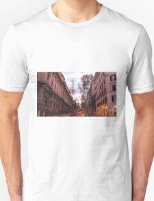 Vintage Italy Unisex T-Shirt