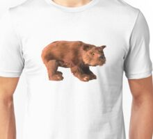Milton the Bear Unisex T-Shirt
