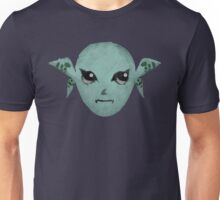 Zora Mask Paint Unisex T-Shirt
