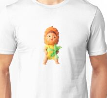 Penelope Pineapple Head Unisex T-Shirt