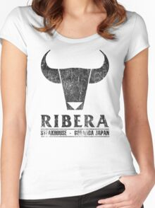 Ribera Steakhouse Women's Fitted Scoop T-Shirt
