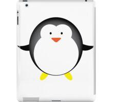 Round Penguin iPad Case/Skin