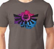 Majora's Crest 2 Unisex T-Shirt
