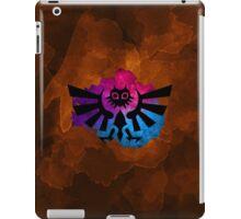 Majora's Crest 2 iPad Case/Skin