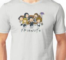 Frienuts Unisex T-Shirt