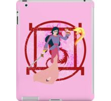 Princess Mulan? iPad Case/Skin