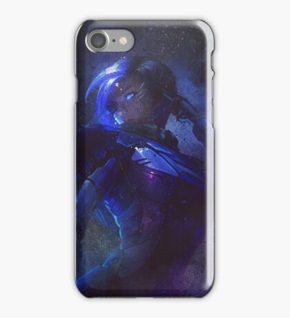 Project Ashe iPhone Case/Skin