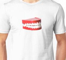 Harold the Chatter Mouth Unisex T-Shirt