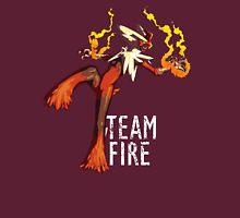 Team Fire - Mega Blaziken T-Shirt