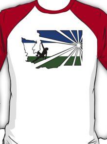 Washington Climbers T-Shirt