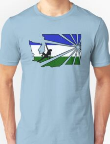 Washington Climbers Unisex T-Shirt
