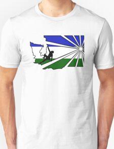 Washington Climbers Unisex T-Shirt