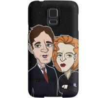 trustno1 Samsung Galaxy Case/Skin