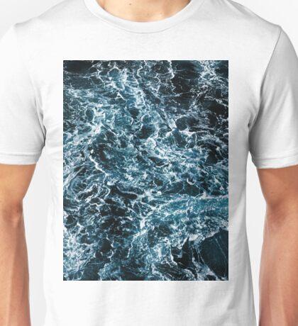 Wrath of the Dark Tempest Ocean Unisex T-Shirt