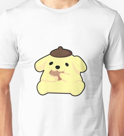 PomPomPurin Unisex T-Shirt