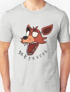 Foxy (Five Nights At Freddy's) Unisex T-Shirt