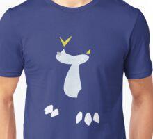 Project Silhouette 2.0: Veemon Unisex T-Shirt
