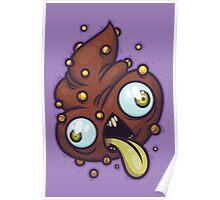 Poop Poster