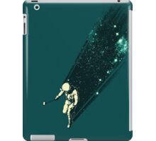 Cosmic Selfie iPad Case/Skin