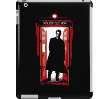 William the Bloody Doctor iPad Case/Skin