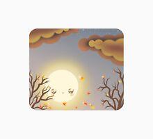 Cute Sky 11- Autumn Unisex T-Shirt