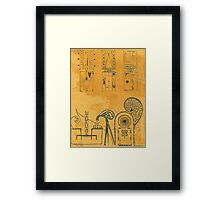 Ancient Egypt Framed Print