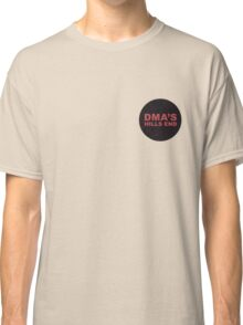 DMA's - Hills End (Graphic) Classic T-Shirt