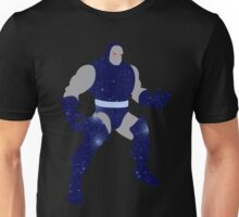 Darkseid Galaxy Unisex T-Shirt
