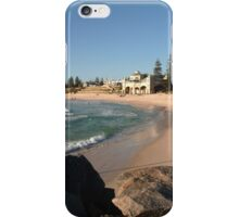 Cottesloe Beach, Western Australia iPhone Case/Skin