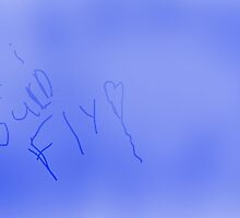 I Want To Fly by LaurenGallifrey