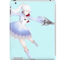 Weiss Schnee iPad Case/Skin