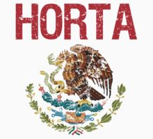 Horta Surname Mexican by surnames