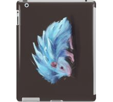 Ice Hedgehog iPad Case/Skin
