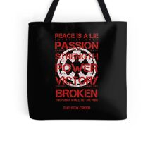 The Sith Creed Tote Bag