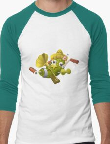 Glitch miscellaneousness special item that only beta testers get T-Shirt