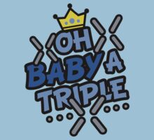 OH BABY A TRIPLE T-Shirt