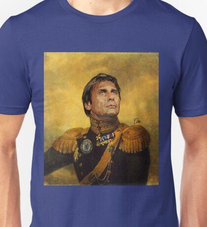 Antonio Conte - Italy Unisex T-Shirt