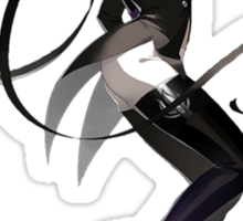 Blake Belladonna Sticker