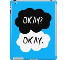 The Fault In Our Stars - Okay iPad Case/Skin