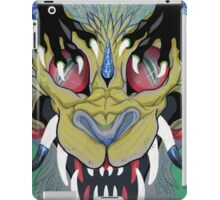 Growl iPad Case/Skin