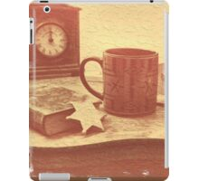 """""""'Bout Ready, Sheriff?""""... prints and products iPad Case/Skin"""